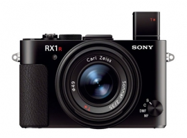 DSC-RX1RM2-Digital Camera-RX Series
