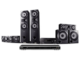 STR-K7000SW/K68P-Home Theatre Component System