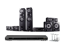 STR-K7000SW/K68P1-Home Theatre Component System