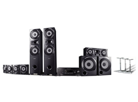 STR-K7000SW/PH1-Home Theatre Component System