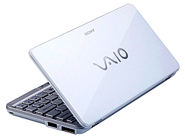 VGN-P15G/W-VAIO™ Laptops & Computers-P Series