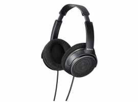 MDR-MA100-Headphones-Home Listening Headphones