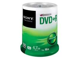 100DPR47S3-Data Storage Media-DVD