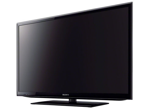 Sony LED TV - 46 EX 650 KDL Image