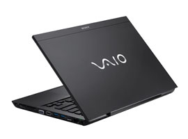 SVS13135CVB-VAIO&reg Notebook & Computer-S Series