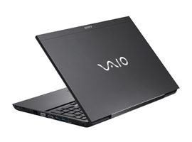 SVS15125CVB-VAIO&reg Notebook & Computer-S Series