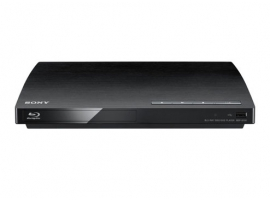 BDP-S190-Blu-ray Disc™ Players
