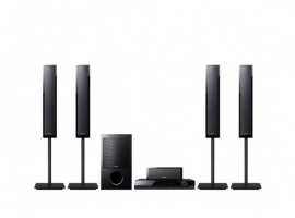 DAV-TZ715-DVD Home Theatre System