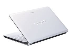 SVE15117FGW-VAIO™ Laptops & Computers-E Series