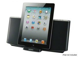 RDP-X200IP-Audio Docks-iPod/iPhone Docks