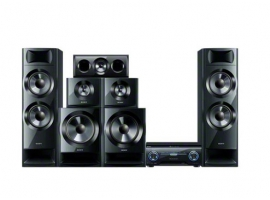 HT-M5-Home Theatre Component System