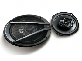 XS-GTX6942-Xplod™ Speakers / Subwoofer-Speakers