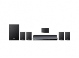 BDV-E190-Blu-ray Home Theatre Systems