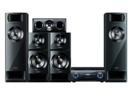 HT-DDW K3-Home Theatre Component System