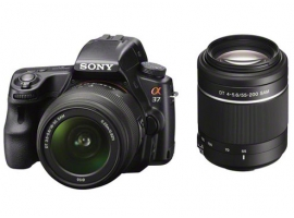 SLT-A37Y-Interchangeable Lens Camera-SLT-A37
