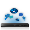 Blu-ray Disc Players